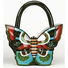 LADY CHATTERLY. $375 Collectible Handbag...  www.timmywoods.com