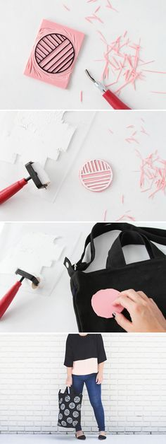 10 Cute Tote Bag Designs to Stamp this Summer