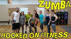 Did you miss Philly's best #Zumba party tonight? If you ain't at #HookedOnFitness for #Zumba why bother at all? #GroupFitness #PhillyPersonalTrainer #FitFam #BestInPhilly Another shot from #HookedOnFitness