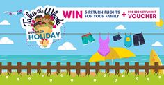 Win 5 free flights and 000 shopping Vouchers this December from FlySafair and Netflorist! Competition Giveaway, Competition Time, Win Competitions, Shopping Vouchers, Birthday Wishes For Myself, Girl Themes, Paintball, Family Holiday, Xmas