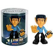 Star Trek Vinyl Figures: Quogs Spock - http://lopso.com/interests/star-trek/star-trek-vinyl-figures-quogs-spock/