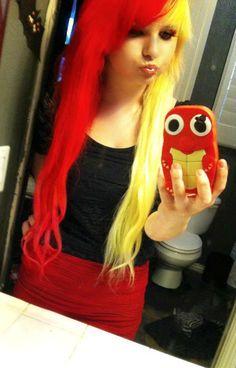 I love her fone! !!!