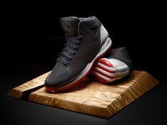 Adidas : D-Rose 3 « Alternate Away »