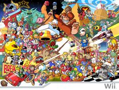 undefined Nintendo Backgrounds (40 Wallpapers) | Adorable Wallpapers