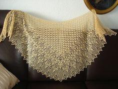 Ravelry: *Wayra* pattern by Birgit Freyer
