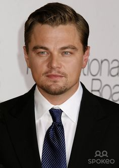 Leonardo DiCaprio Los Angeles Premiere of 'Revolutionary Road' held at the Mann Village Theatre