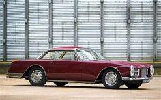 Facel Vega Facel II sports car, bought by Ringo Starr in 1964