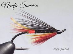 Jason's Guide Service was voted among all Kenai River Fishing Guides. Come fish for trophy rainbow trout, Dolly Varden and sockeye and silver salmon. Fly Fishing Lures, Fishing Stuff, Fishing Knots, Trout Fishing, Fly Tying Patterns, Fish Patterns, Bannock Recipe, Hair Wings, John Scott