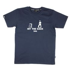 HIT THE SACK NAVY MENS T-SHIRT No description http://www.MightGet.com/january-2017-11/hit-the-sack-navy-mens-t-shirt.asp
