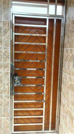 Puertas metálicas Ladder, Modern Windows, Doors, Modern, Staircases, Scale, Stairs, Stairway