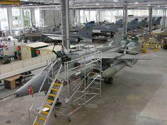 Royal Air Force, Lineup, Jaguar, Aircraft, Planes, Airplanes, Aviation, Airplane