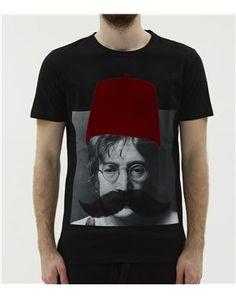 IMAGINE - Man > Tshirts