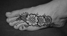 permanent henna