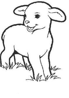 Dibujos para Colorear. Dibujos para Pintar. Dibujos para imprimir y colorear online. Animales 98