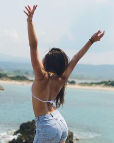 "218 Likes, 1 Comments - Era Maria Kanani (@erakanani) on Instagram: ""Detoxify your thought and be free🌴 • • • • #voidokilia #greece #greekbeauty #summeringreece…"""