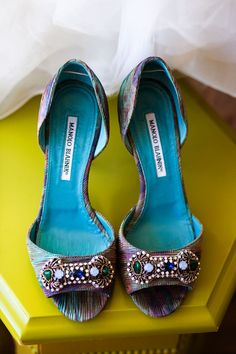 lovely.  but i wont spend $500-$1000+ on a pair of shoes.  these will be inspirational shoes