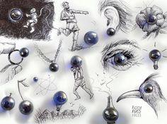 Artist Victor Nunes