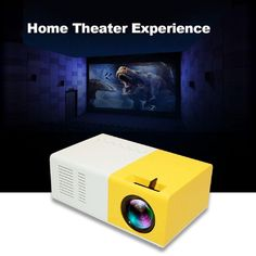 Portable Projector Screen, Movie Projector, Home Theater, Theatre, Movie Party, Entertainment System, Movies To Watch, Games To Play, Entertaining