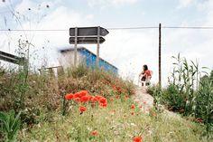 En images : l'attente des prostituées sur les routes d'Espagne - Txema Salvans - The Waiting Game