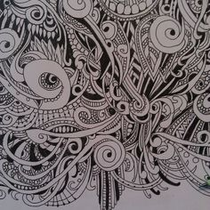#draw #ink #art