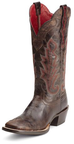 Ariat Caballera boots