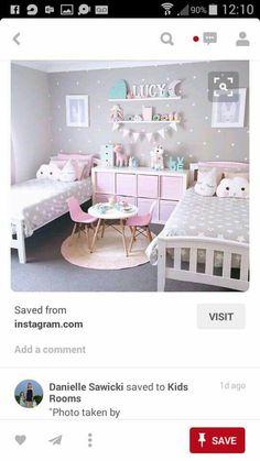חדר בנות