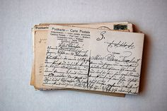 postcard8 by uppercaseyyc, via Flickr