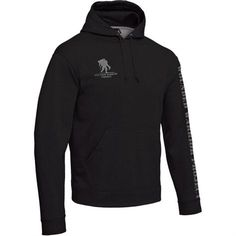 Under Armour Wounded Warrior Project Hoody