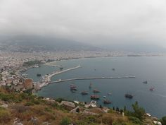 Turcja okiem nieobiektywnym: Alanya na weekend River, Outdoor, Alanya, Outdoors, Outdoor Games, The Great Outdoors, Rivers