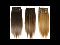 HAIR EXTENSIONS 101 (PART 3) - HOW TO CUT & LAYER THEM