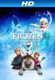 """Get your copy of """"Frozen"""" a month Early!"""