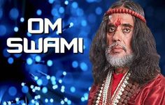 #BiggBoss10 Contestant #OmSwamiji Physically Abusing A Woman- Watch The Video
