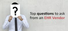 Whether you are a practice, hospital, healthcare provider or an individual practitioner, chances are, you are already using an EHR system or looking to change your current one. As per some recent s... #Surgery #Preventivemedicine