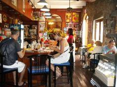 Gladys' Cafe Review | St. Thomas | Fodor's Restaurant Reviews