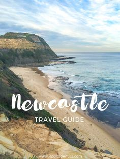 Travel Guide to Newcastle, New South Wales, Australia