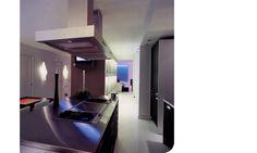 Appartement http://www.lightsolutions.nl/nl/smartlight-led-verlichting-op-maat