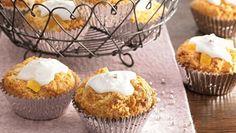 Ananas-Kokos-Muffins | Köstliches und einfaches Muffin-Rezept von und mit…