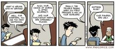 this cracks me up. the life of a grad student trying to publish. Grad School Problems, Phd Humor, Phd Comics, Phd Student, Science Geek, Have A Laugh, Graduate School, Writing Skills, The Life