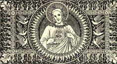 Jeudi dans l'Octave du Sacré-Cœur (avant 1955)