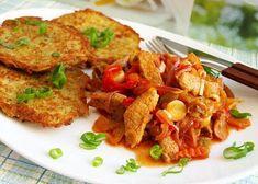 No Salt Recipes, Pork Recipes, Snack Recipes, Dinner Recipes, Cooking Recipes, Czech Recipes, Russian Recipes, Ethnic Recipes, Food 52