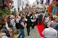 Feria de San Isidro, Estepona 2013. ¡Vive nuestras tradiciones!