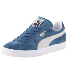 122c4ea1f6a4 Suede Classic Trainers  Suede Classic Trainers  A classic from the PUMA  Archive. A trendsetting sneaker and the first shoe of