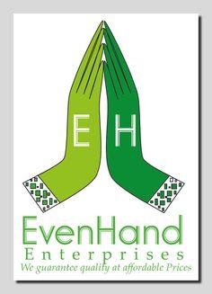 EvenHand Logo