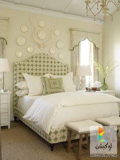 6712a252c7dc0 اجمل و ارقى غرف نوم للعرسان 2015 Dream Bedroom