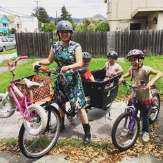 Bike to Church Month continues here at By Common Consent blog. This week we feature the completely car-free Farley family of Berkeley, CA, @maryaagard of Boise, ID rocking her Mother's Day co…