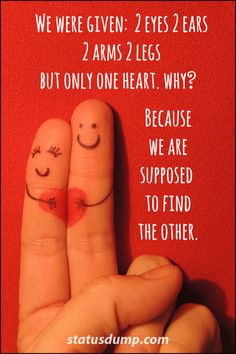 Find your heart #quotes