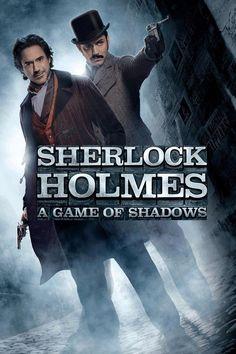 Sherlock Holmes: A Game of Shadows (2011) - Vidimovie.com - Watch Sherlock Holmes: A Game of Shadows (2011) Videos - Trailers Clips & Reviews #SherlockHolmesAGameOfShadows - http://ift.tt/29zGJ6F