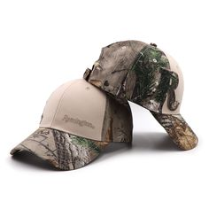 The Remington Camouflage Outdoor Cotton Cap is ideal for the keen hunter or shooter. Camouflage, Hunting Hat, Snapback Hats, Dads, Unisex, Baseball Caps, Stuff To Buy, Fishing, Outdoor