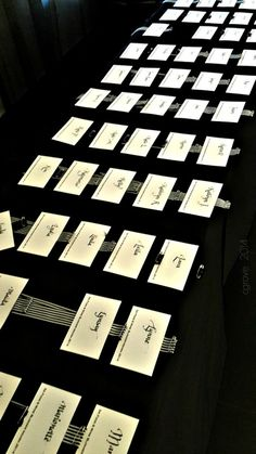 Name tags for FBI2014
