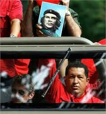 Hugo Chavez - for nationalizing and redistributing wealth in Venezuela. The United Nations Economic Commission for Latin America found that from 2002-2010 poverty in Venezuela was reduced by 20.8%, while extreme poverty decreased from 22.2 percent to 10.7 percent.  Chavez also closed the gap between Venezuela's rich and poor. Venezuela has Latin America's lowest Gini coefficient: 0.394. The closer the Gini coefficient is to zero, the closer a country is to socio-economic equality.
